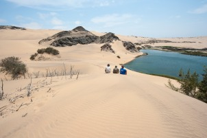Hoanib Skeleton Coast