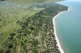 The Tides Pangani