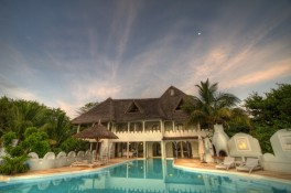 Msambweni House