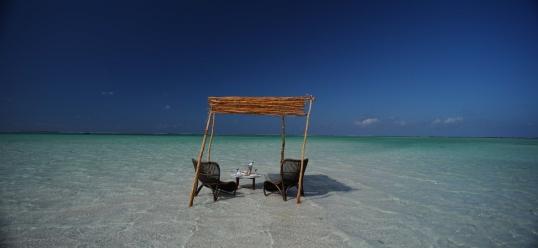 Coral Lodge Mozambique
