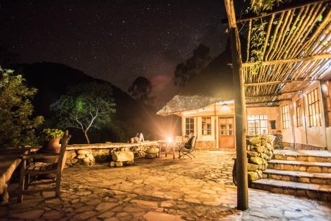 Bwind Lodge Uganda