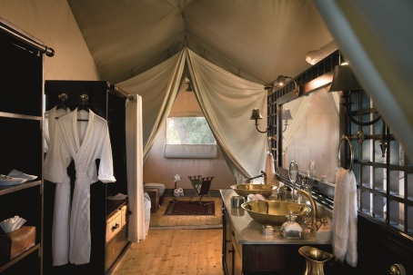 Duba Explorers Camp
