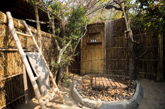 Mwamba Bush Camp