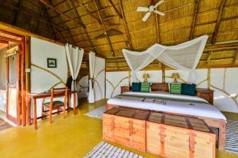 Baker's Lodge Room