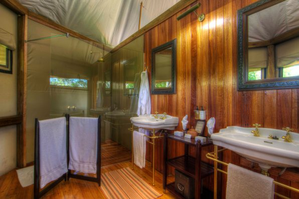 Bathroom at Kanana