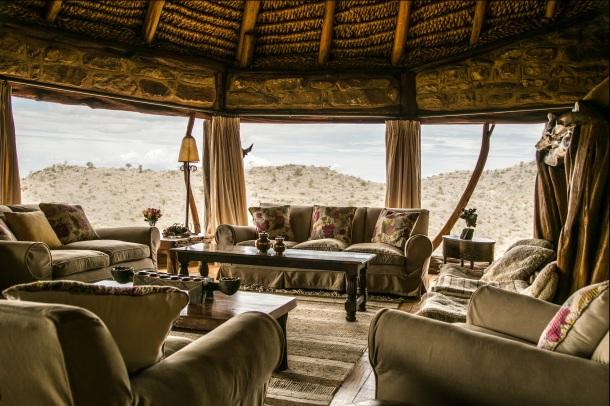 Borana Living Room