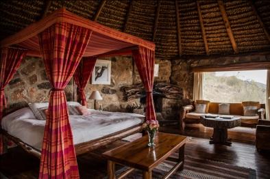 Borana Room