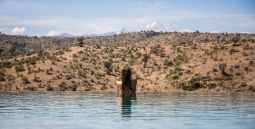 Borana Pool