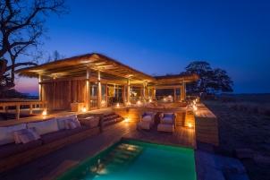 Shumba Swimming Pool