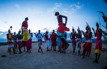 Samburu People