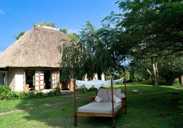 Cottage at Ndali