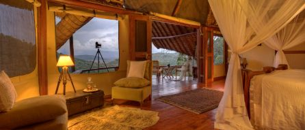 The Photographer's Studio Villa
