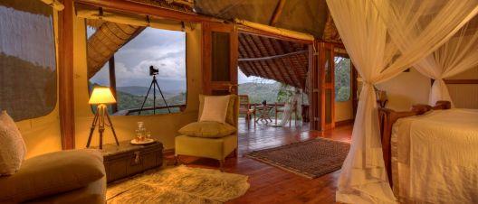 The Photographer's Studio Villa