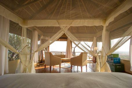 Suite Tent