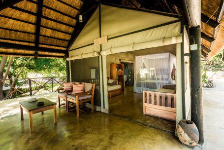 Lake Safari Tents