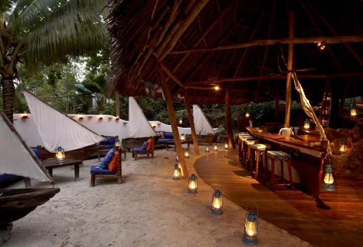 Matemwe Bar