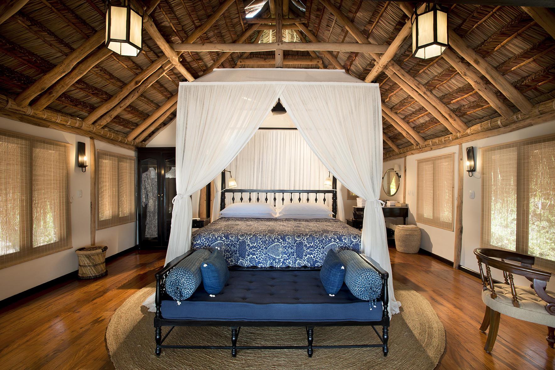 Benguerra Lodge Cabana